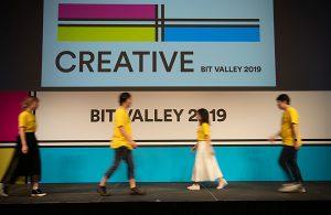 渋谷で開催されるエンジニアとクリエイターの祭典「BIT VALLEY」は大変な盛り上がりを見せます。